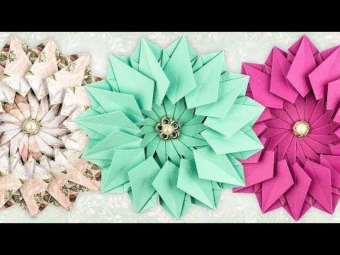 Weihnachtsbasteln Fensterbilder.Ideen Mit Herz Faltblüte Aus Papierstreifen Einfache Origami Blüte Fensterbilder Basteln