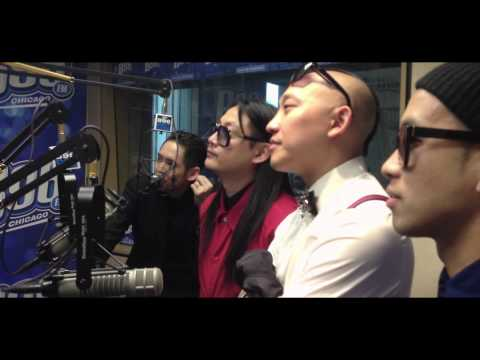 Whisper Wednesday: Jump Smokers Radio ft. Far East Movement