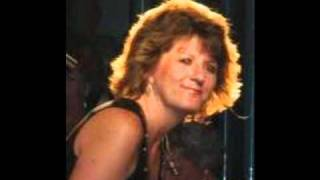 Left With A Broken Heart, Rhonda McDaniel