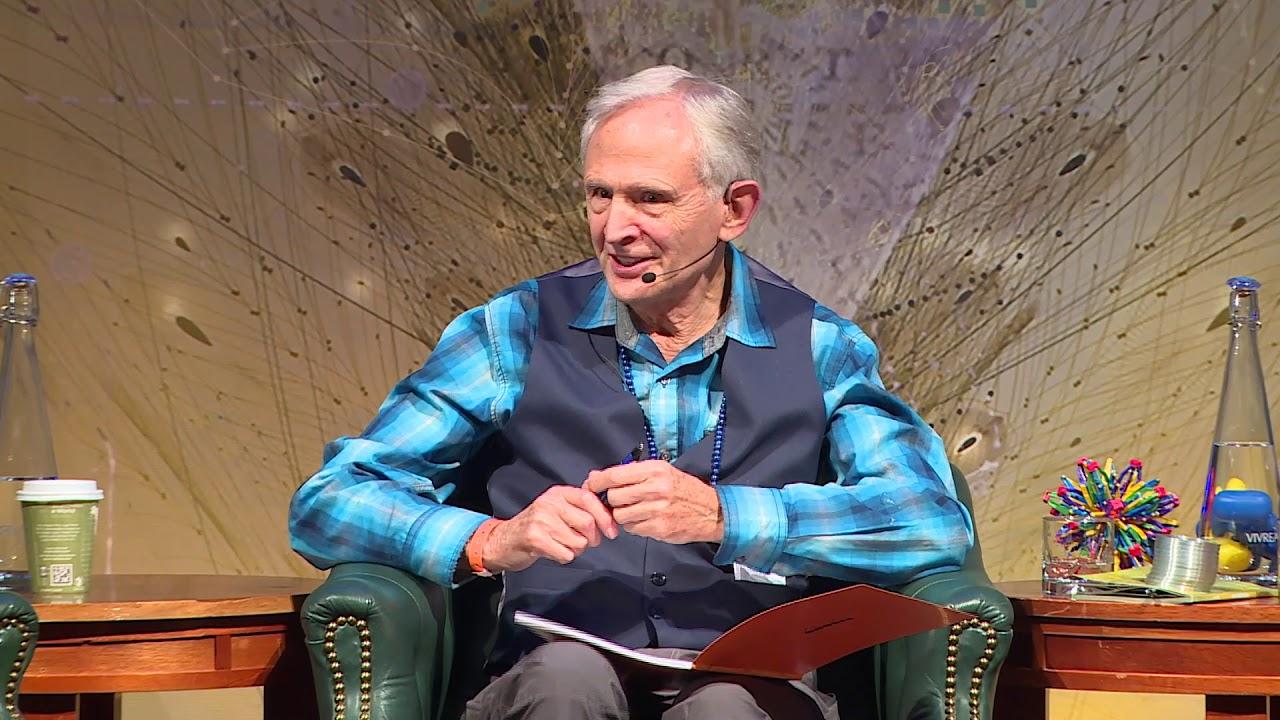Healing Trauma and Spiritual Growth: Peter Levine & Thomas Huebl
