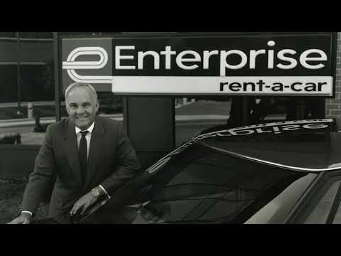 Enterprise Holdings History