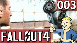 FALLOUT 4 #3 ALTE BEKANNTE deutsch german HD Lets Play