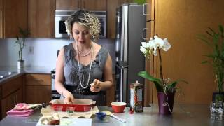 Roasted Vegetables For Thanksgiving : Healthy Snacks & Side Dishes