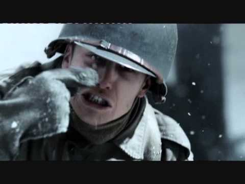 Robin Laing  Band of Brothers 2001