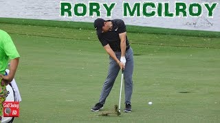 RORY MCILROY FAIRWAY IRON SLOW MOTION GOLF SWING 1080 HD