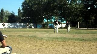 Бейсбол. Ильичевск 2011.91
