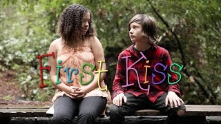 First Kiss Winter C Film Young Actors 39 Theatre C