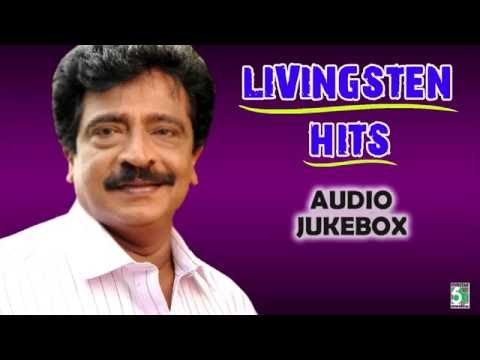 Livingsten Super Hit Audio Jukebox | VidyaSagar | Bharani