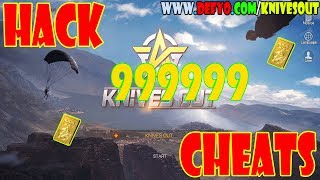 Knives Out Hack Unlimited Vouchers - Knives Out Cheats 100% Working! Enjoy!