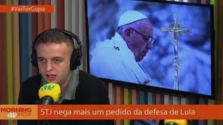 O Papa enviou um presente a Lula? É verdade?