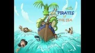 Pirates of the Sea   Chhota Bheem Full Episodes in Tamil   Season 1 Episode 6A