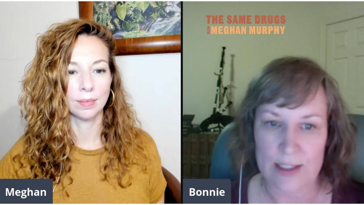 The Same Drugs: Bonnie Snyder on the politicization of education