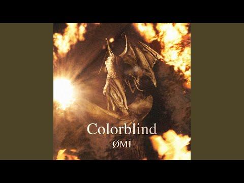 Colorblind ØMI