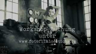 "Foto-Workshop ""Speedlite Kreativ"""
