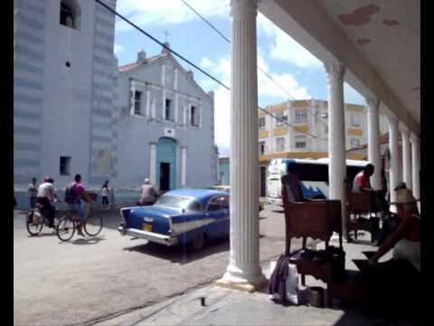 Cuba - Sancti Spiritus -