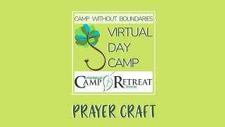 Create a Prayer Labyrinth with Pastor Amber