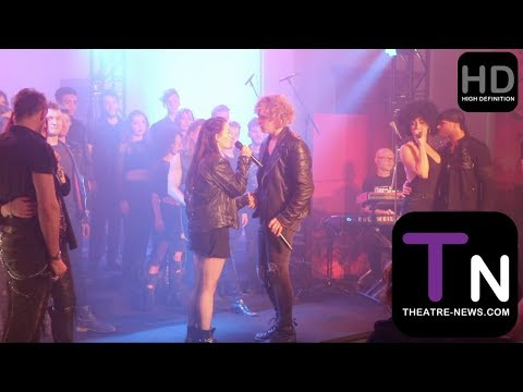 Bat Out Of Hell The Musical I Exclusive I Theatre-News.com