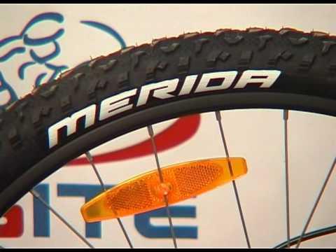 Обзор велосипеда Merida Matts 40D (2010)