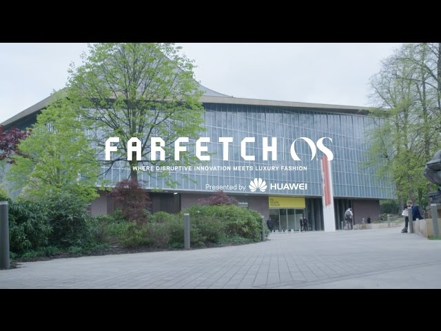 Farfetch OS: Where Disruptive Innovation Meets Luxury Fashion | Farfetch