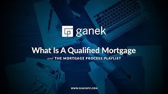 What Is A Qualified Mortgage