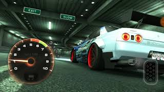 NEED FOR SPEED No Limits-Duel NISSAN Skyline R32