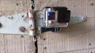 GoPro DIY Magnet Mount Free