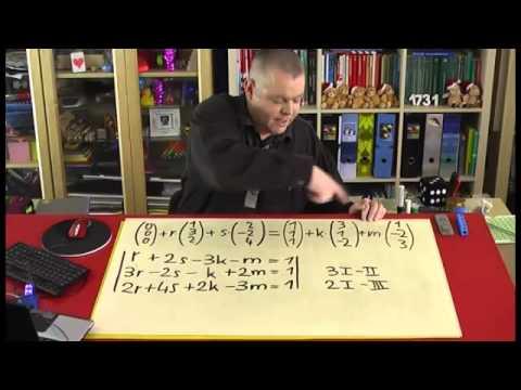 Schnittgerade zweier Ebenen in Koordinatenform berechnen from YouTube · Duration:  10 minutes 32 seconds