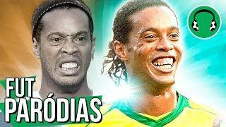 ♫ LEI DO RETORNO (Me Dibrou, Vou Te Dibrar)   Paródia de Futebol - MC Don Juan e MC Hariel