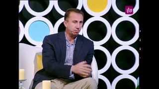 سامر بلقر يتحدث عن حملة الاضاحي لعام 2014