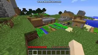 Cosas que JAMAS te pasaran en minecraft