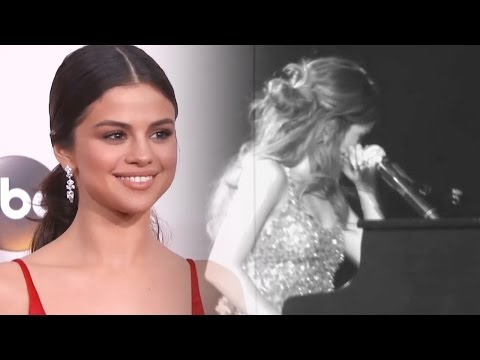 selena gomez | you do not have to stay broken