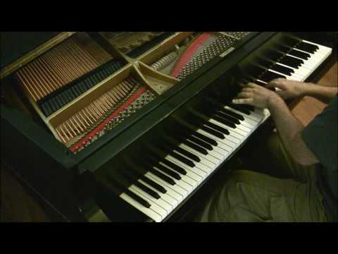 Excelsior Rag by Joseph Lamb   Cory Hall, pianist-composer