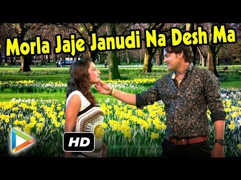 Morla Jaje Janudi Na Desh Ma | Latest Gujarati Love Song | Raju Thakor Song 2016