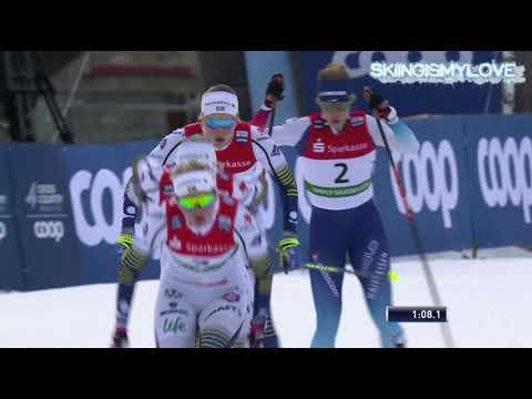  Dresden  11.01.20 Sprint Final Women's 