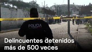 Hermanos detenidos más de 500 veces en León siguen en libertad - Despierta con Loret