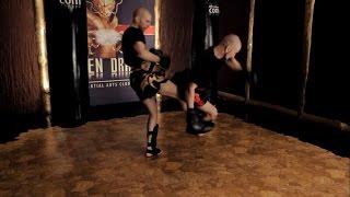 Муай-Тай (Тайский бокс) Видеоуроки | Основа для начала любой атаки и контратаки