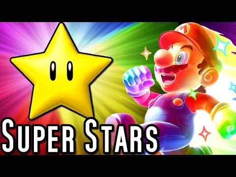 Super Mario ALL SUPER STARS 1985-2015 (Wii U, GC, N64, SNES, NES)