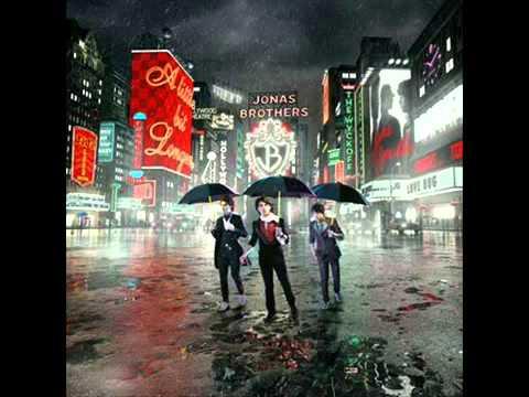 11. Got Me Going Crazy - Jonas Brothers [A Little Bit Longer]