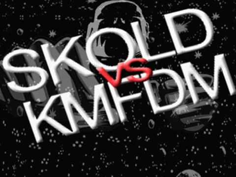 SKOLD vs KMFDM - A Common Enemy