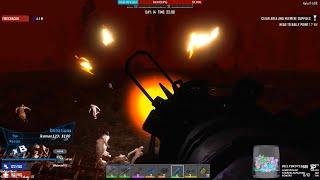 Day 14 Horde! :: 7 Days to Die Alpha 17 :: Stream #4