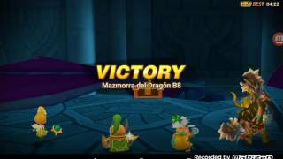 summoners war b8 dragon