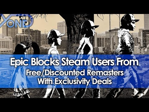 Epic Blocks Steam
