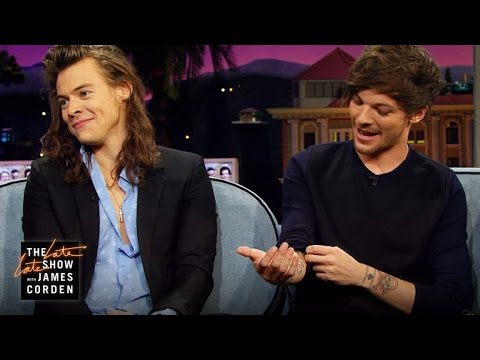 Thumbnail: Does One Direction Have Tattoo Regrets?