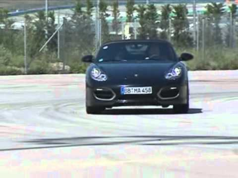 Porsche World Road Show 2010 - İstanbul Park