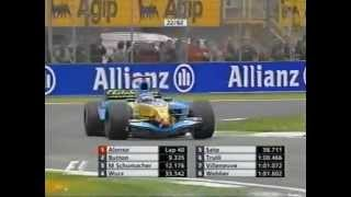 F1 2005 San Marino GP - Part 4