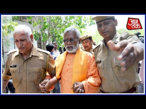 Ajmer Blast Case: Swami Aseemanand Acquitted, Three Others Arrested
