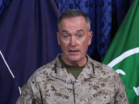 US Commander in Afghanistan Welcomes Obama Plan