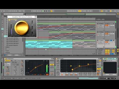 Devliner - History (make uplifting trance in Ableton Live) - создаём аплифт-транс в Ableton с нуля