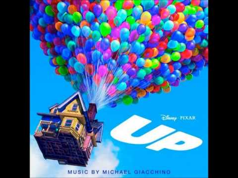 UP OST - 01 - Up with Titles