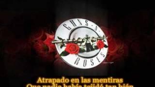 Guns ´N´ Roses Riad ´N The Bedouins  (Subtitulada Al Español)